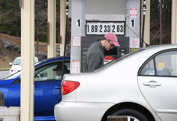$1.89 gallon gas