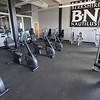 BEN GARVER — THE BERKSHIRE EAGLE<br /> While Berkshire Nautilus is not ready to reopen, the space is being redesigned to allow distance between equipment.. <br /> Jim Ramondetta, owner of Berkshire Nautilus in Pittsfield is remodeling the gym to provide new workout spaces and deep clean the facility. <br />  Monday, May 4, 2020.