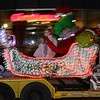 Lynn, Ma. 12-14-17. Brenna and Julia Gioioso in this year's Christmas parade.