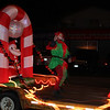 Lynn, Ma. 12-24-17. Joshua Sadowsky in the Christmas parade this year.