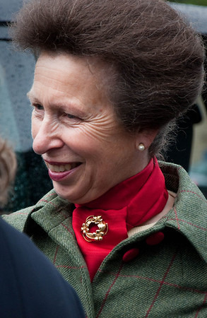 The Princess Royal