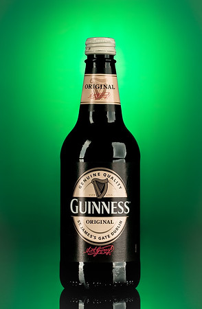 Guinness Advert