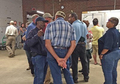 VSU Small Farm Outreach Agents help connect Virginia farmers with buyers for local produce, meat, cut flowers and other ag products