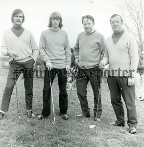 Reporter Golf Bairnswear