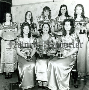 Don Eimer Singers 4th May 1972 Liz Boyle
