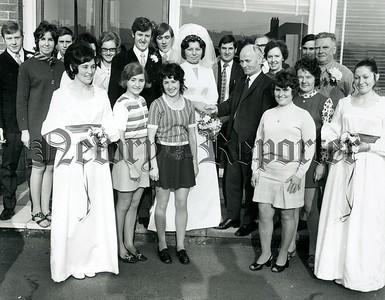 O'Brien & McGivern Wedding