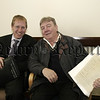 Handing in Nominatios, Garry Stokes, (SDLP), Vincent Markey,(Independant). 05W15N37