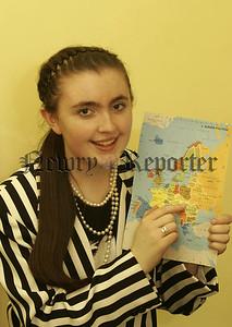 Romanian Picture, (FAO Shirley) 05W16N22