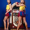 05W3N156 d:c Cheeky Girls