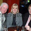 05W5N208 Larry and Jennet Fox with Patricia McGrath. Paul Byrne Photography