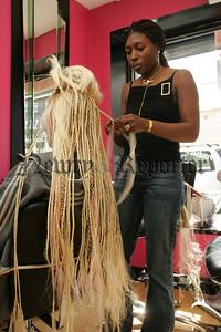 07W24N7 (A) Bunbuk Hair