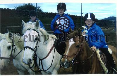 07w28s72 Equestrian