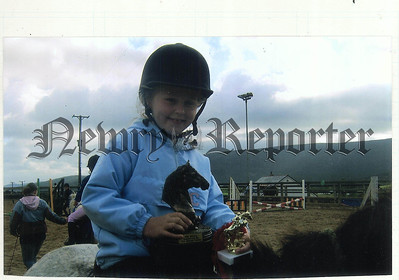 07w28s71 Equestrian
