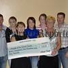 07W28N116 (W) Cancer cheque
