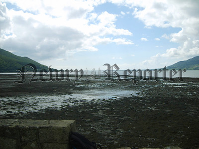 07W29N101 (W) Carlingford Lough