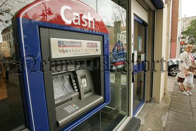 07W29N3 (C) Bank Machines