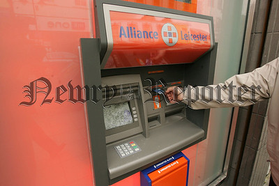 07W29N1 (C) Bank Machines