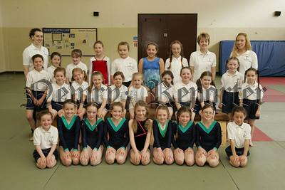 07W30S1 Gymnastics