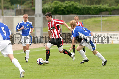 07W30S31 Sheffield United