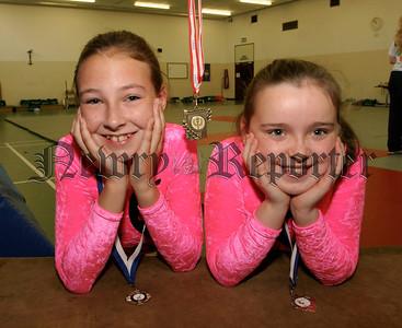 07W30S3 Gymnastics