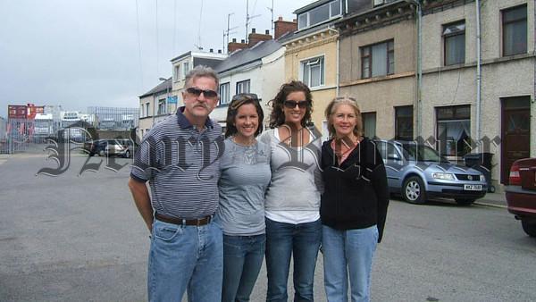 07W31N174 (W) American Family