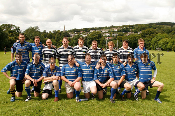 07W31S45 Rugby