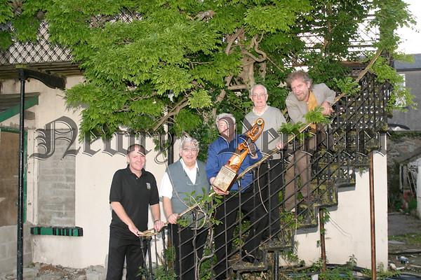 07W31N248 (W) Fiddlers Green