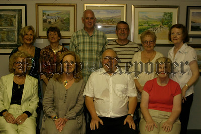 07W31N222 (W) Rostrevor Art Group