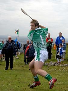 M Donnelly All Ireland Poc Fada Final. Aiden Ryan. 07W32S261