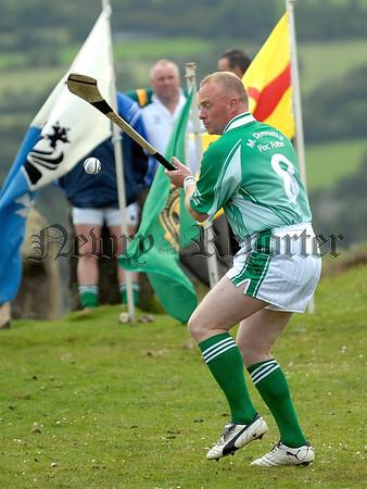 M Donnelly All Ireland Poc Fada Final. Jason McManus. 07W32S266