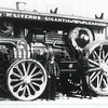 07w33n145 (W) Steam Engine