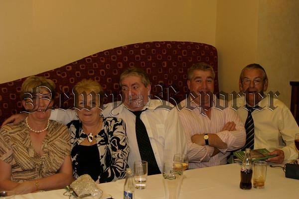 07W33N228 (W) INF Banquet