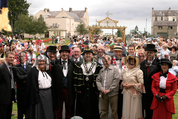 07W33N252 (W) Centenary Celebrations