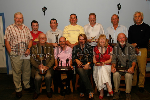 07W33S45 Mayobridge Golf