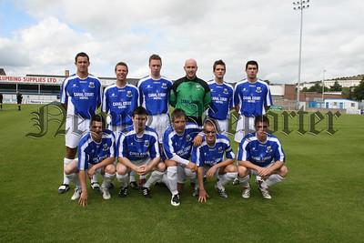07W36S15 City Soccer