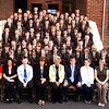 36326GGC.<br /> Newry High School, welcomed it's new Principal Ms Fiona Pride and new Year 8 Pupils. Also included are Year Head, Mrs Maureen Dalzell with Tutors, Mrs Clare Taggart, Miss Fiona Neill, Mr Daryl Strong, Mrs Bernadette McCoy, Miss Joanna Wilkinson and Mr Richard Melaniphy.