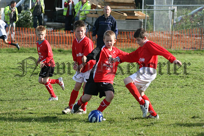 07W38S44 Youth Soccer