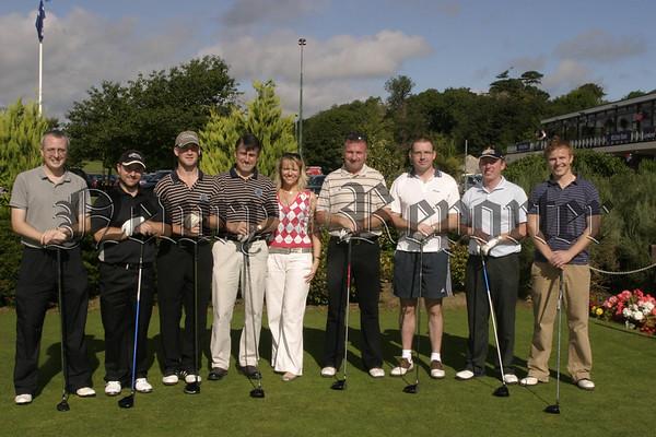 07W37S323 Golf Classic
