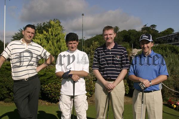 07W37S319 Golf Classic