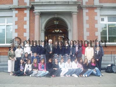 07W38N117 (W) Spanish Exchange