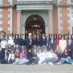 07W38N117 (W) Spanish Exchange