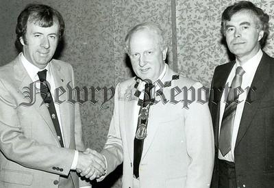 News & Sport photographs 1985