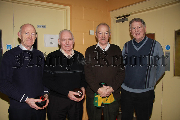 South Armagh Pairs