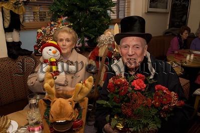 Theresa Sweeny and Edward Hollywood. 10W51N15
