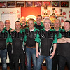 LEAGUE WINNERS THE INDO PLAY DROMINTEE GFC IN TRAINORS IN CAMLOUGH
