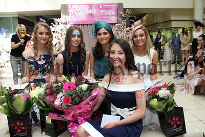 WEDDING FAYRE AND FASHION SHOW AT BUTTERCRANE
