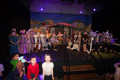 St Dallan's PS Warrenpoint Nativity Play. R1650014
