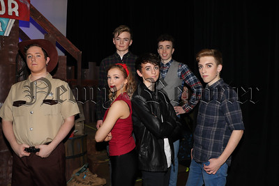 DOWN YOUTH MUSICAL THEATRE