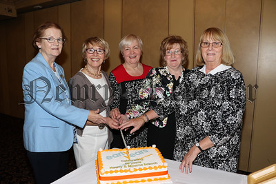 EARLY YEARS CELEBRATING 50 YEARS NEWRY AND MOURNE BRANCH