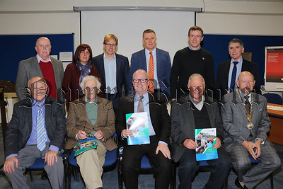 NEWRY AND MOURNE CO-OPERATIVE AND ENTERPRISE AGENCY ANNUAL GENERAL MEETING